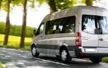 transport persoane germania cu microbuz